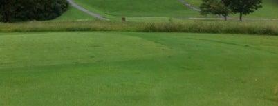 Shelby Park & Golf Course is one of Posti che sono piaciuti a Mirko.