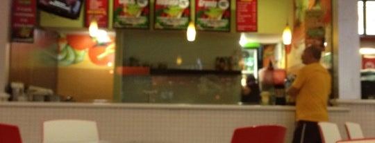 Day Light Salads is one of Locais curtidos por Gerard.