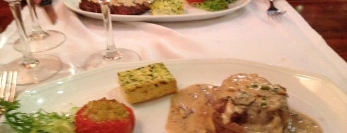 Restaurant Versailles is one of Restaurantes Lleida!!!!.