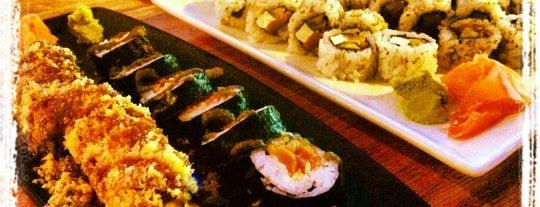 Kona Grill is one of Tasty Treats in Houston.
