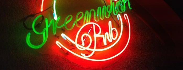 Greenwich Pub is one of Caracas 2.0.
