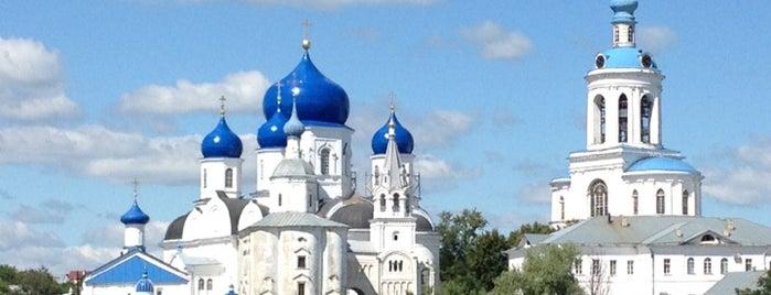 Боголюбово is one of สถานที่ที่ Suren ถูกใจ.