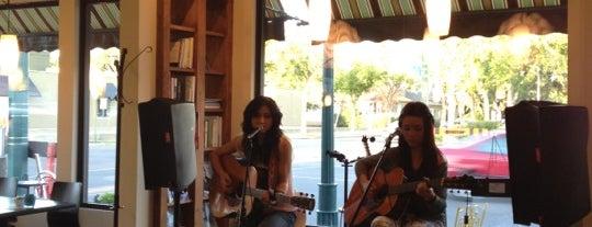 Café Tiramisu is one of Lugares guardados de Eric.
