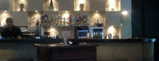 Khala lounge & wine bar is one of Zagreb.