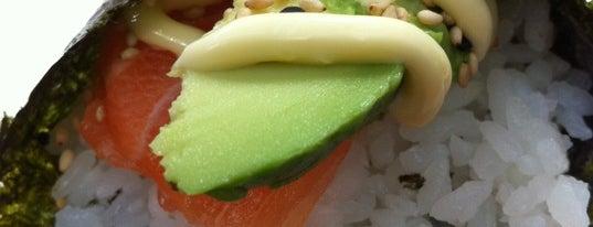 YO! Sushi is one of Unsere TOP Empfehlungen für London.