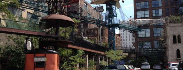 City Museum is one of Museums.