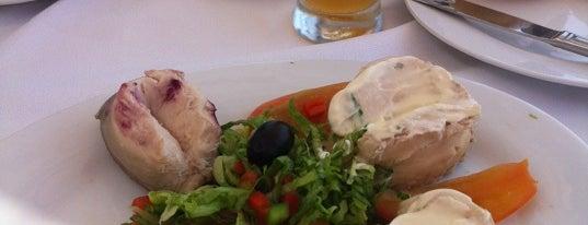 Restaurante Puntamai is one of El Carrete.