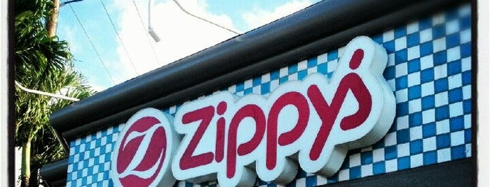 Zippy's Kapahulu is one of Locais curtidos por Jason.