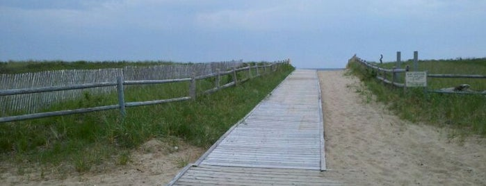 Scarborough Beach State Park is one of Maine!.