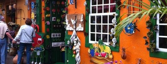 Feira de Artes is one of Gabriel 님이 좋아한 장소.