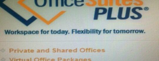 Office Suites Plus is one of Locais curtidos por PrimeTime.
