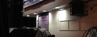 Farmácia Pague Menos is one of Locais salvos de Joaobatista.