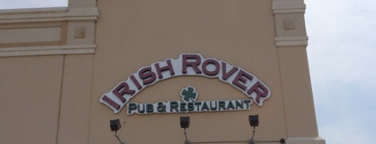 The Rover Grill is one of frequently visited.
