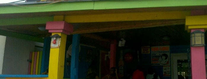 Goldie's Conch House is one of Bahamas Trip.