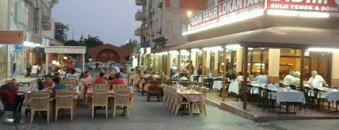 Didim Şehir Lokantası is one of Favorite Restaurants.