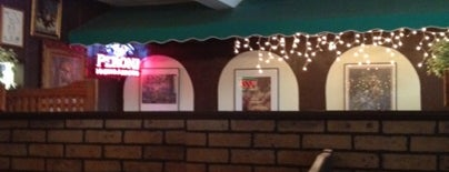 Rocco's Italian Restaurant is one of Brendaさんのお気に入りスポット.
