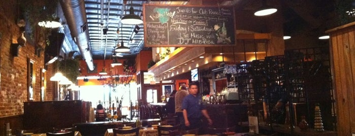 Isabella's Taverna & Tapas Bar is one of Top Picks for Restaurants/Food/Drink Spots.