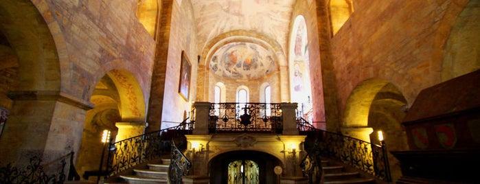 Basílica de San Jorge is one of Viaje a Praga.