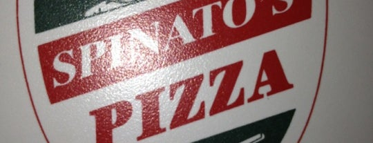 Spinato's Pizza is one of Best of Phoenix.