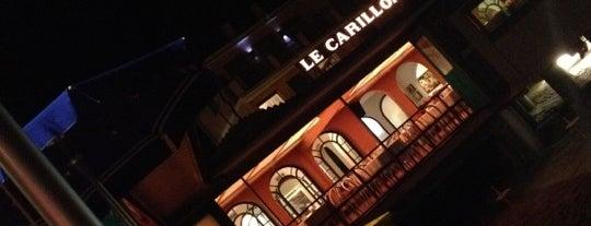 Le Carillon is one of Portofino ♡.