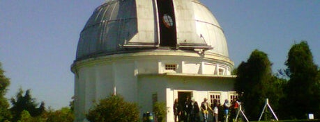 Observatorium Bosscha is one of The #AmazingRace 23 travel map.
