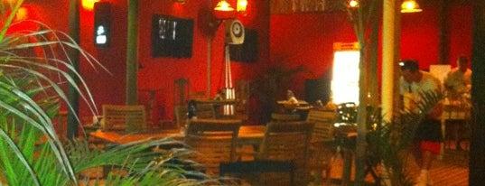 Kanaloa Restaurante Pizza Bar is one of Lieux sauvegardés par José Pedro.