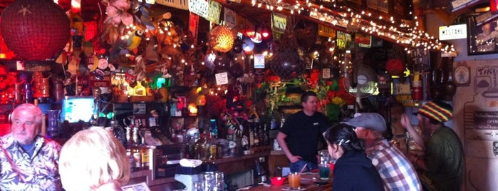 Tiki Ti is one of Los Angeles Daters' Choice Award Winners.