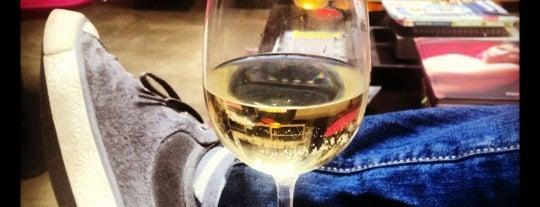 A L'heure Du Vin is one of Bars à vins.