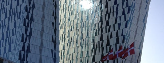 AC Hotel Bella Sky Copenhagen is one of Hotels.