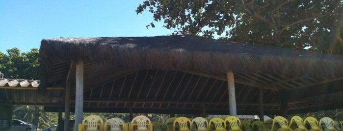 Cabana Palmito is one of Locais salvos de Denise.