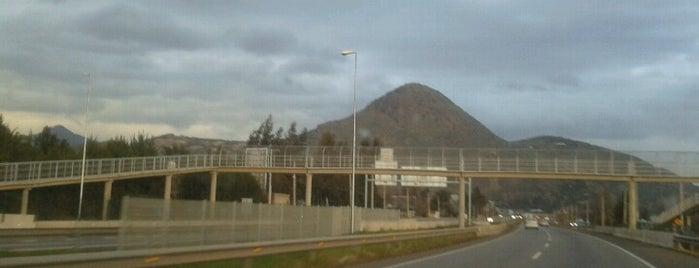 Carretera General San Martin is one of Locais curtidos por Jonathan.