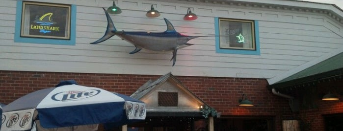 Square One Fish Co is one of Favorite Bars in Athens.