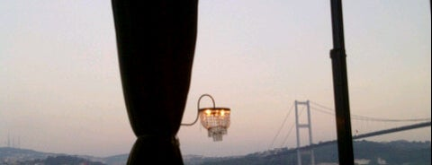 Sortie is one of Istanbul City Guide.