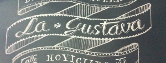 La Gustava is one of Madrid.