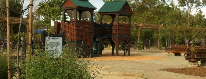 Los Rios Park is one of Posti che sono piaciuti a Michael.