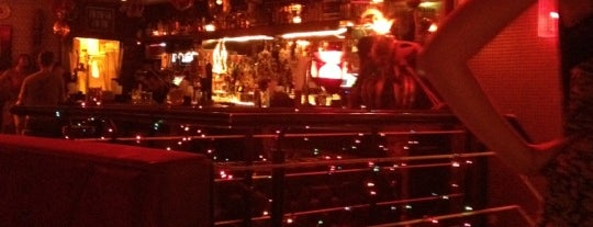 The Shoreditch is one of London Bar & Clubbers Guide.