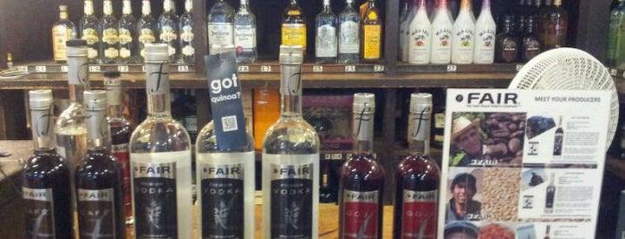 New Westlane Wine & Liquor is one of NYC Wine Taste.