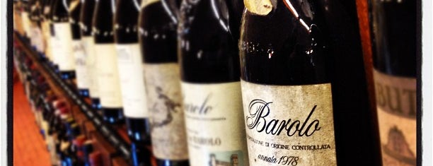 Enoteca Regionale del Barolo is one of to-do.