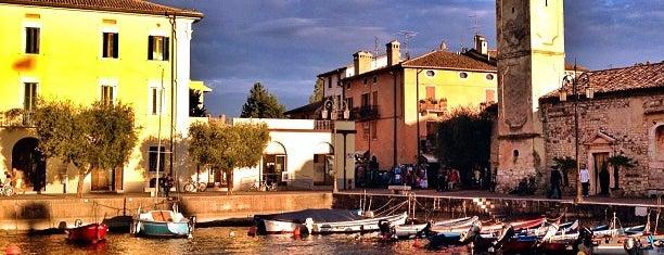 Ristorante da Oreste is one of Orte, die Olivia gefallen.