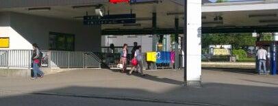 Bahnhof Kloten is one of schon gemacht 2.