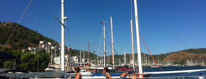 12 Island Yacht  Tour is one of Fethiye, Turkey.