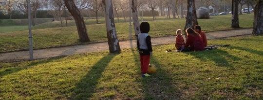 Parc de Litoral is one of Brujita 님이 좋아한 장소.
