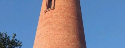 Currituck Beach Lighthouse is one of Favorite Great Outdoors.