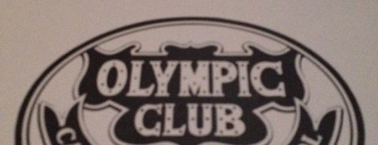 McMenamins Olympic Club is one of Danielさんのお気に入りスポット.