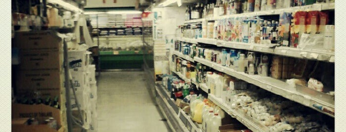 Silom Supermarket is one of Ethnic Grocery Stores - Los Angeles.