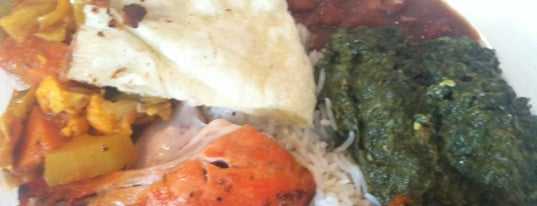 Nawab Indian Cuisine is one of Indian Cuisine.