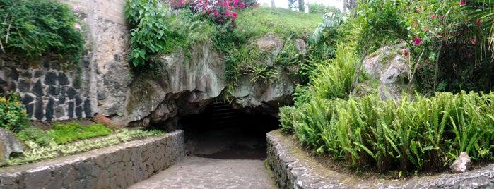 La Cueva De La Orquidea is one of Mexico.