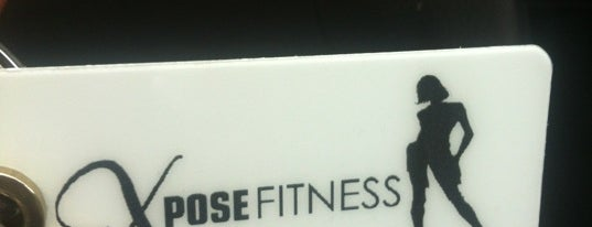 Xpose Fitness is one of City Paper's :Goods & Services: Readers Poll '12.