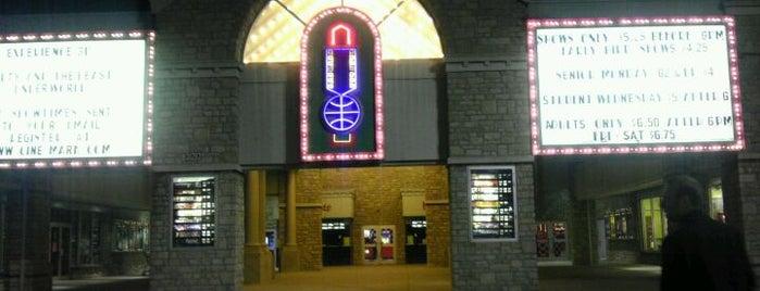 Cinemark is one of Must-visit Movie Theaters in Columbus.