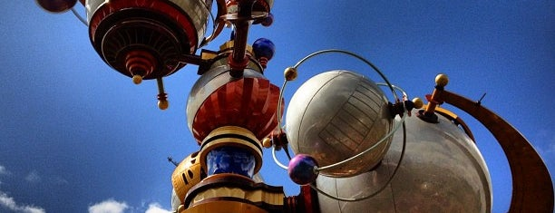 Astro Orbitor is one of Been Here.